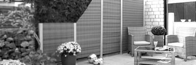 Sichtschutz auf der Terrasse EAN 4260124210266
