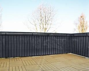 Sichtschutz auf dem Balkon EAN 4260124214844