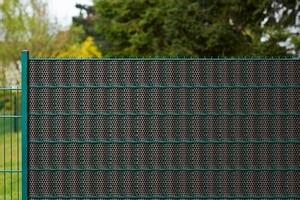Sichtschutz im Garten - EAN 4260124216602