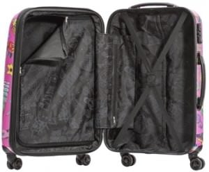 della pop art design koffer